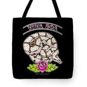 Viva Boa Constrictor Tote Bag