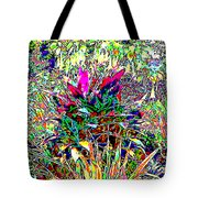 Viva Tote Bag by Eikoni Images