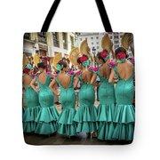 Viva La Feria II Tote Bag