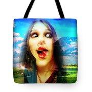Vivian Mayer Tote Bag
