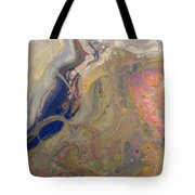 Vivid Dreams 3 Tote Bag
