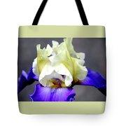 Vivid Iris 6622 H_3 Tote Bag