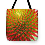 Vivid Tote Bag