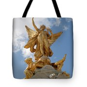 Vivtoria Memorial Tote Bag