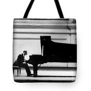 Vladimir Horowitz Tote Bag