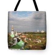 Vladimir City Tote Bag