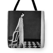 Vogue Magazine, 1925 Tote Bag