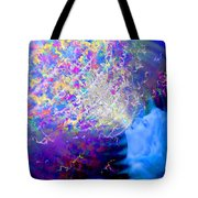 Voice Tote Bag
