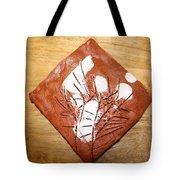 Voices - Tile Tote Bag