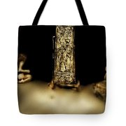 Void Maidens Of Amenta Tote Bag