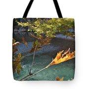 Voidomatis River Tote Bag