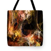 Voids Tote Bag