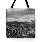 Volcan De Agua - Ciudad Vieja I Tote Bag