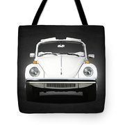 Volkswagen Beetle Tote Bag