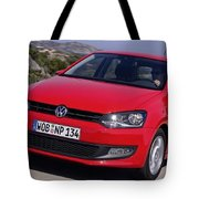 Volkswagen Polo Tote Bag