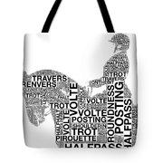 Volte Tote Bag