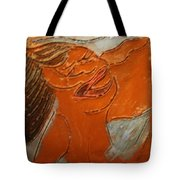 Volumes - Tile Tote Bag