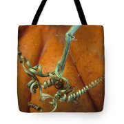 Voluptuous Autumn Tote Bag