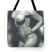 Voluptuous Tote Bag