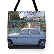 Volvo Tote Bag