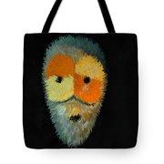 Voodoo Mask Tote Bag