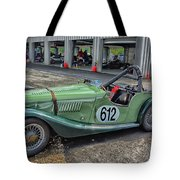Vrg Morgan 612 Tote Bag