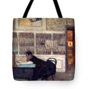 Vuillard: Revue, 1901 Tote Bag