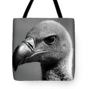 Vulture Eyes Tote Bag