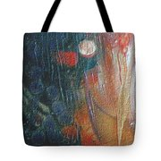 W 003 - Double Moon Tote Bag