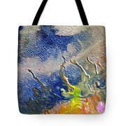 W 020 - The Coral Tote Bag