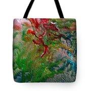 W 024 Tote Bag