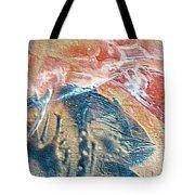W 033 Tote Bag