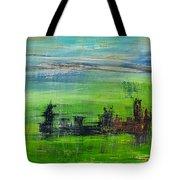 W74 - Utopia Tote Bag