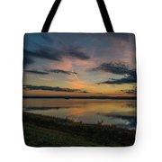 Wachusett Reservoir  Tote Bag
