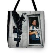 Wacko Tote Bag