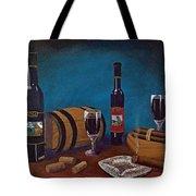 Waco Winery Tote Bag
