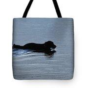 Wading Tote Bag