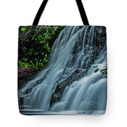 Wadsworth Falls 4 Tote Bag