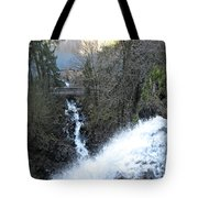 Wah Gwin Gwin Falls 1 Tote Bag