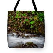 Wahkenna Creek Tote Bag