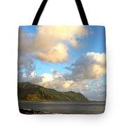 Waianae Coast Hawaii  Tote Bag