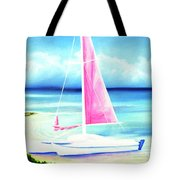 Waimanalo Beach #187 Tote Bag