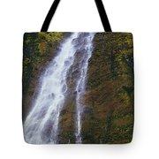 Waimoku Falls Tote Bag