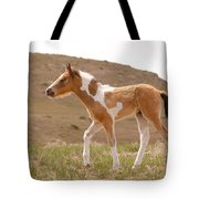 Wait Up Mom Tote Bag