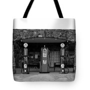 Waiting For Business Tote Bag