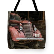 Waiting For Harvest Time Tote Bag