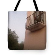 Waiting For Prince Charming Tote Bag