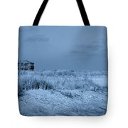 Waiting For Summer - Jersey Shore Tote Bag