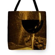 Waiting For Summer... Tote Bag