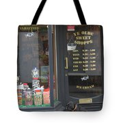 Waiting For Sweets Tote Bag